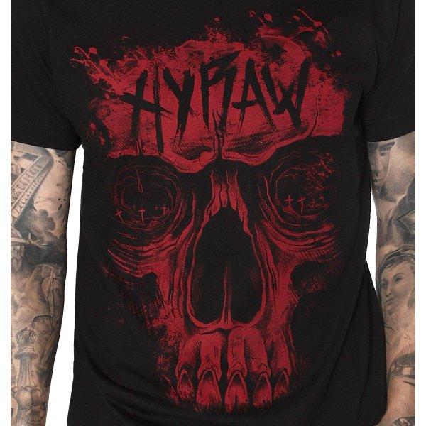 T-shirt Terror Hyraw Fucking Hostile