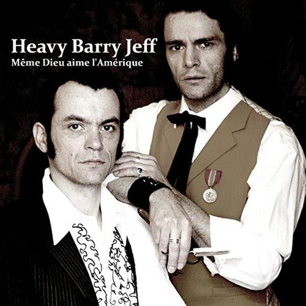 Heavy Barry Jeff Album