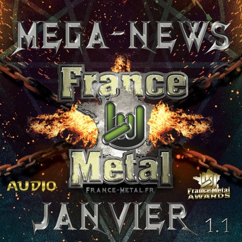 MEGA NEWS Janvier Audio 1.1