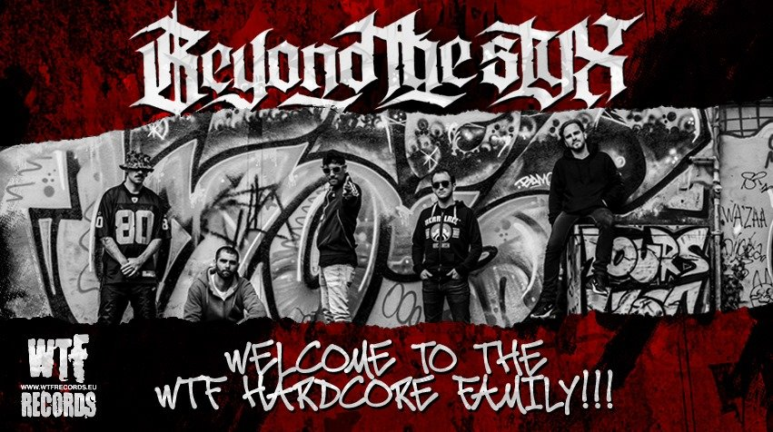 Beyond The Styx rejoint