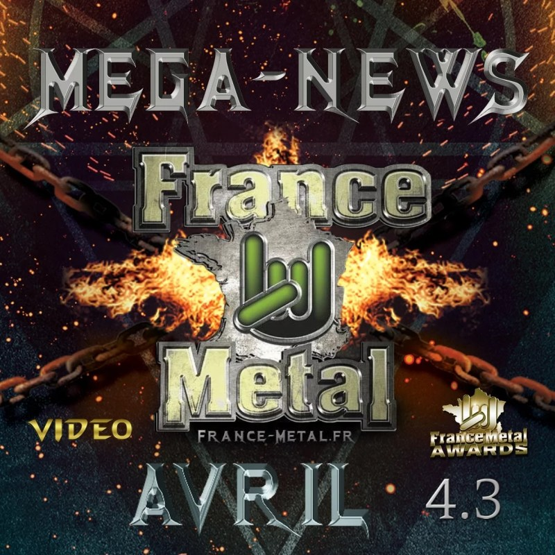 Audio 4.3 - Avril 2020 - Mega News