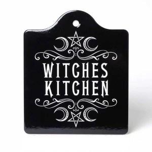 Planche à découper witches kitchen
