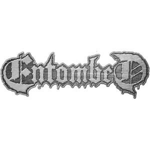 Pins Entombed Logo
