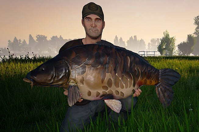 Dovetail Games Euro Fishing Coming To XBox One Soon