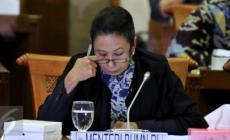 Permalink to Nah Loh, Menteri Rini Tersinggung Gara-gara Ini