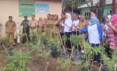 Permalink to Finda : Kelurahan Keramasan Menjadi Contoh Kampung Cabai