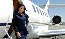 Permalink to Naik Pesawat, Perhatikan 7 Etika Dibawah Ini