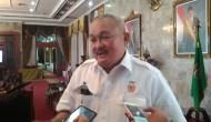 Permalink ke Hadi Prabowo Gantikan Alex Noerdin Sebagai Pj Gubernur Sumsel