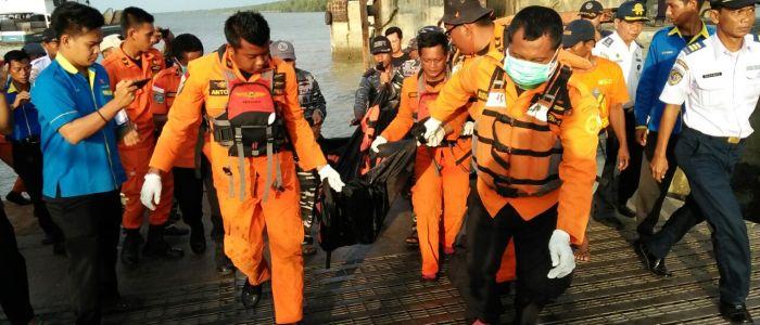 ABK Hilang dari Kapal Karam Sudah Ditemukan, Begini Kondisinya