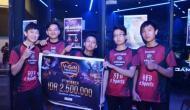 Permalink ke 32 Team DotA Terbaik Palembang Bertarung di Tera Gaming Arena