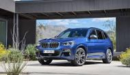 Permalink ke BMW Luncurkan All New 2018 BMW X3