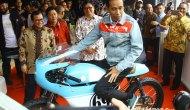 Permalink to Presiden Jokowi : Motor Custom Indonesia Bisa Mendunia