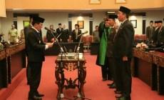 Permalink ke Pjs Walikota Palembang Lantik Tujuh Pejabat, Ini Daftarnya