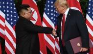 Permalink to Persiapan Bertemu Kim Jong-Un, Presiden AS Ini Tidak Tidur Selama 25 Jam