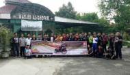 Permalink to Astra Motor Sumsel Bersama Bikers Sholeh Bersih-Bersih Masjid