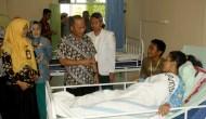 Permalink ke RSUD Sekayu Terus Kejar target Rujukan Regional