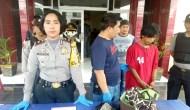 Permalink to Beralasan Balas Dendam, BPK Ditangkap Polisi