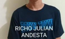Permalink ke Lagi Duduk Santai, Richo Ditangkap Polisi Karena Miliki Sabu