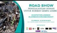 Permalink ke Komunitas DJ & Bar dan Beatbox Galang Dana Untuk Korban Gempa Lombok