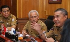 Permalink to Kerjasama Pemkot Palembang dan Australia Memasuki Tahap Kedua