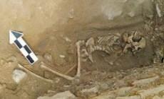 Permalink ke Tim Arkeolog Temukan Kuburan 'Anak Vampir ' di Italia