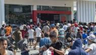 Permalink to Barang Habis di Jarah Masyarakat, Alfamart Merugi Hingga Ratusan Miliar