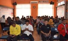 Permalink to 190 Caleg Wanita Rebutkan Sedikit Kursi di DPRD OKI