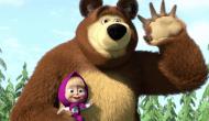 Permalink to Kartun Masha and the Bear Dituding Jadi Alat Propaganda Putin