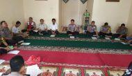 Permalink ke Jaga Imtaq, Anggota Polsek Lawang Kidul Mengaji Bersama