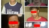 Permalink ke Polres Musi Rawas Amankan Sindikat Pengedar Narkoba Lubuklinggau