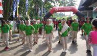 Permalink to Dukung Gerakan Masyarakat Hidup Sehat PT KAI AJak Berolahraga