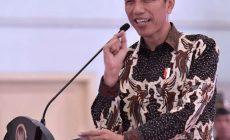 Permalink to Dituduh Gunakan Alat Bantu Komunikasi Saat Debat, Jokowi Anggap itu Fitnah
