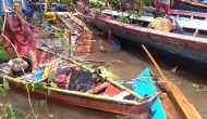 Permalink to Laka Tunggal Speadboat, Dodi Reza Minta OPD Terkait Bantu Korban