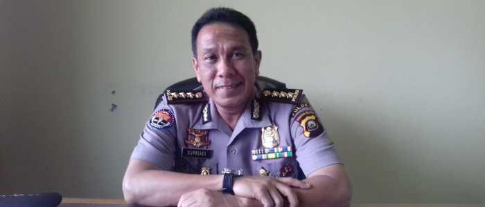 Muslim Asori, Laporkan Anggota PNS Polda Sumsel, Kepihak Berwajib
