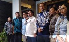 Permalink to Andi Arief: SBY Tunjukkan Jalan Menang tapi Ditolak Prabowo