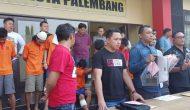 Permalink to Dalam Sepekan, Polisi Ringkus Sembilan Pelaku Bandit Jalanan