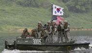 Permalink to AS-Korsel Kembali Gelar Latihan Perang Gabungan
