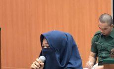 Permalink to Mantan Pacar Terdakwa Prada Deri Berikan Kesaksian Atas Tewasnya Vera Oktaria