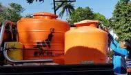 Permalink to Kemarau, Penjual Air Bersih Keciprat Untung Berlimpah