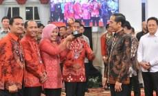 Permalink to Palembang Raih Penghargaan 10 Besar Festival Gapura Cinta Negeri