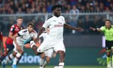 Permalink to Genoa Ditaklukan AC Milan Dengan Skor 1-2