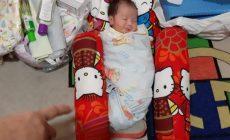 Permalink to Bayi Perempuan Ditemukan di Mobil Pick up Warga Palembang