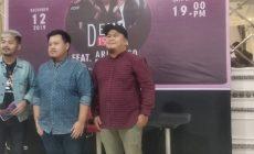 Permalink to Peringati Anniversary, The Sultan Hadirkan Dewa 19 di Palembang