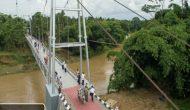Permalink to Tahun 2020, Pemerintah Akan Bangun 148 Jembatan Gantung