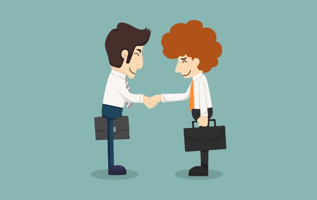 Image result for business partner