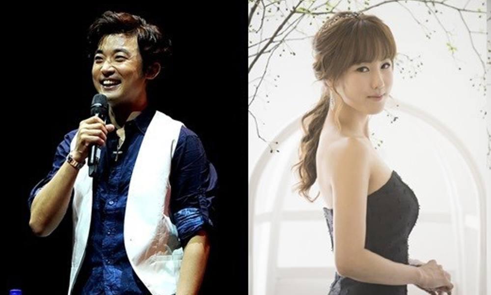 Ahn Jae Wook, Choi Hyun Ju