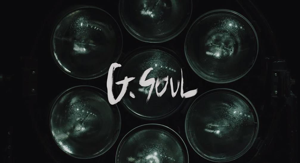 G-Soul You MV