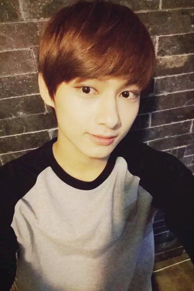 Super Juniors Heechul Claims SEVENTEENs Jun Is His