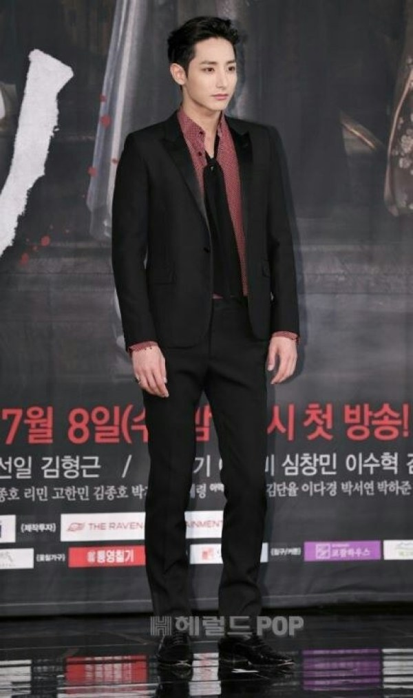 Image: Lee Soo Hyuk / Herald Pop
