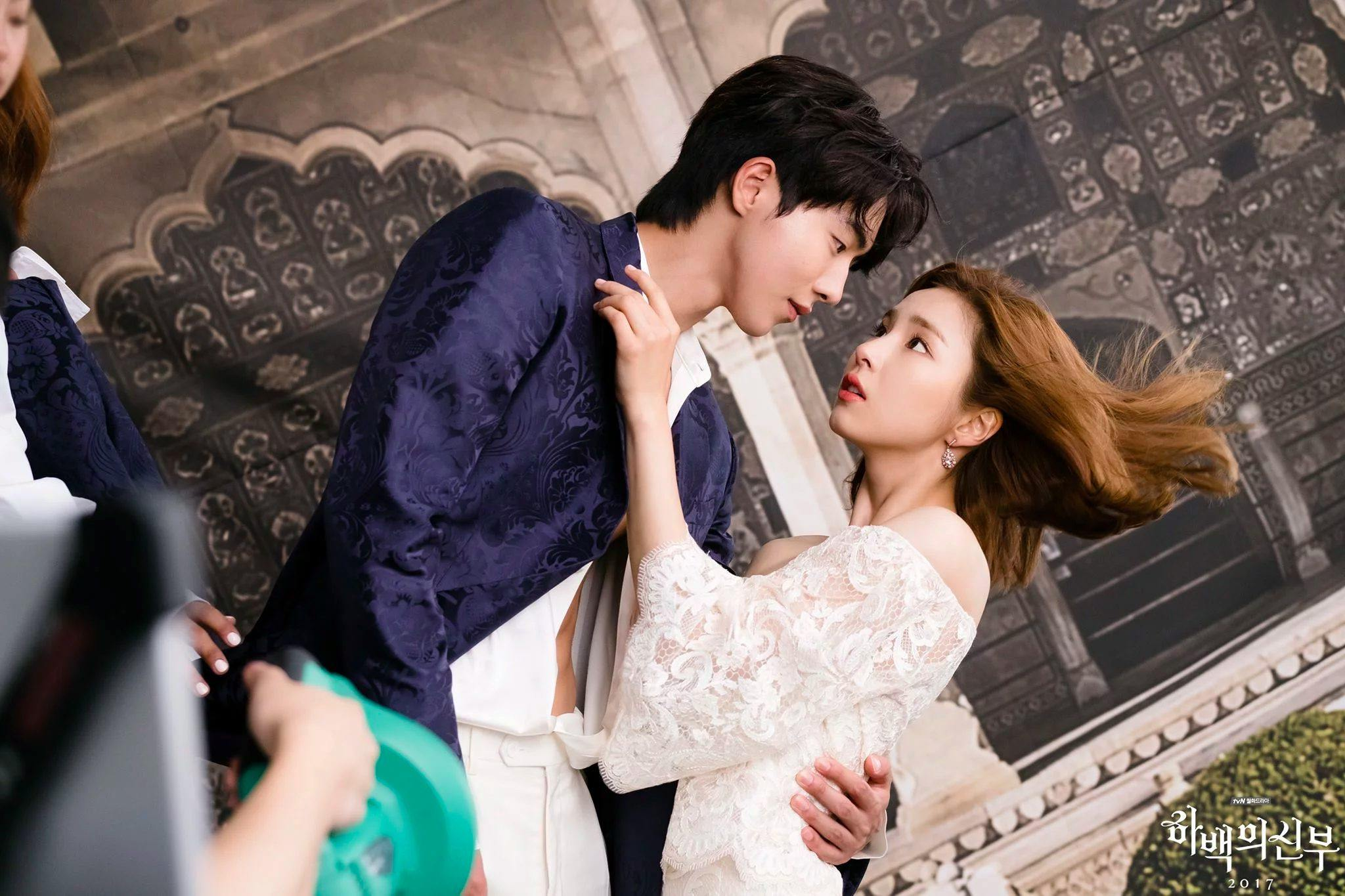 The Bride Of Habaek Receives The Lowest Viewership Rating Of All Time Koreaboo